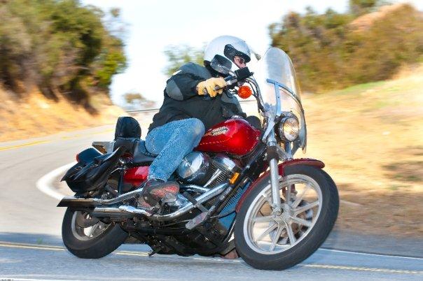 Harley-Davidson FXR Super Glide